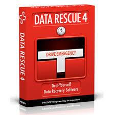 data-rescue