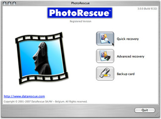 「PhotoRescue」