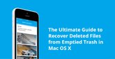 「EaseUS Data Recovery 」-データ復元ソフト「EaseUS Data Recovery 」とは