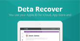 FLV復元-削除や消えたFLV動画ファイルの復元
